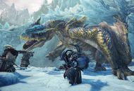 Béta test Monster Hunter World : Iceborne