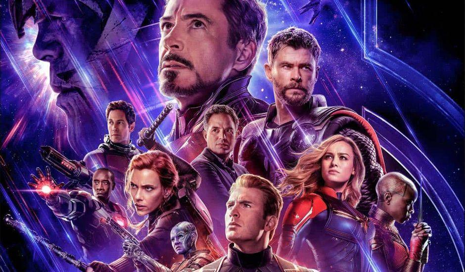 Trailer Avengers : Endgame