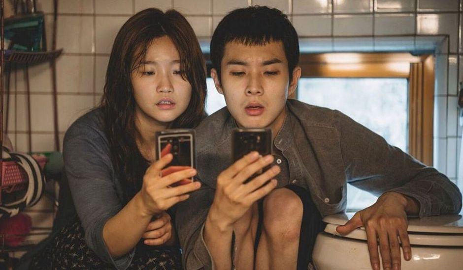 parasite bong joon ho serie hbo