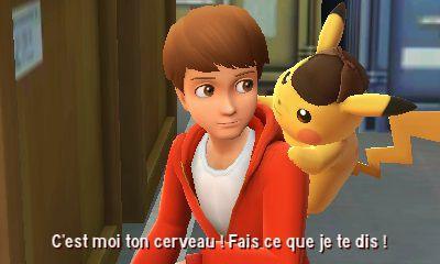 jeu pokémon détective pikachu