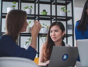 présence des femmes dans le numérique