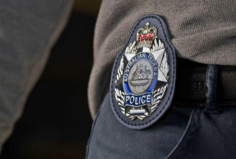 Un jeune australien revendait des identifiants volés.