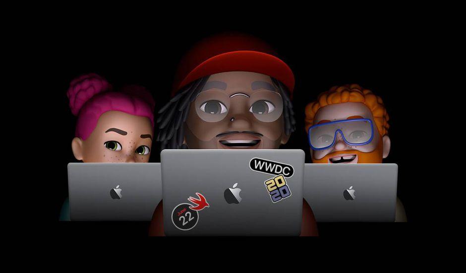 La WWDC 2020 se tiendra le 22 juin !