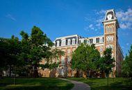 Photo de l'Université de l'Arkansas.