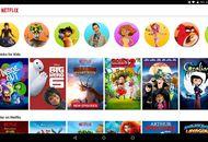 contrôle parental Netflix