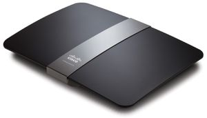 Routeur Cisco Lynksys