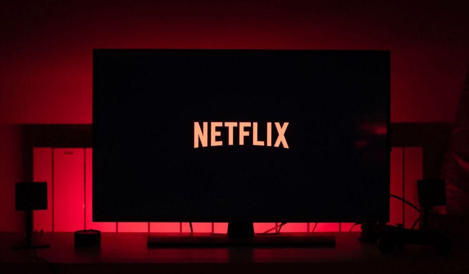 netflix smart tv samsung