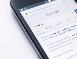 classement google avec le critère de la vitesse d'une page web