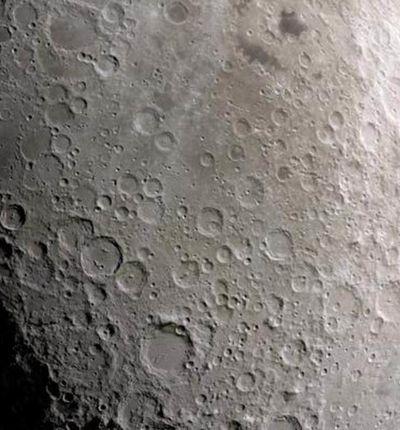 La NASA va tenter de découvrir les souterrains de la Lune.