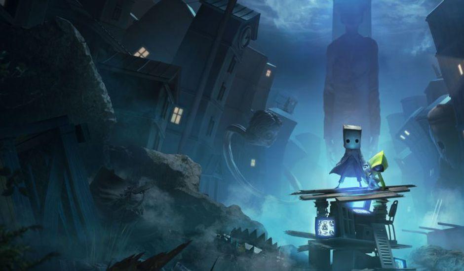 Bandai Namco a annoncé la sortie de Little Nightmares II