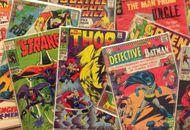 Sorties Comics semaine du 6 mars
