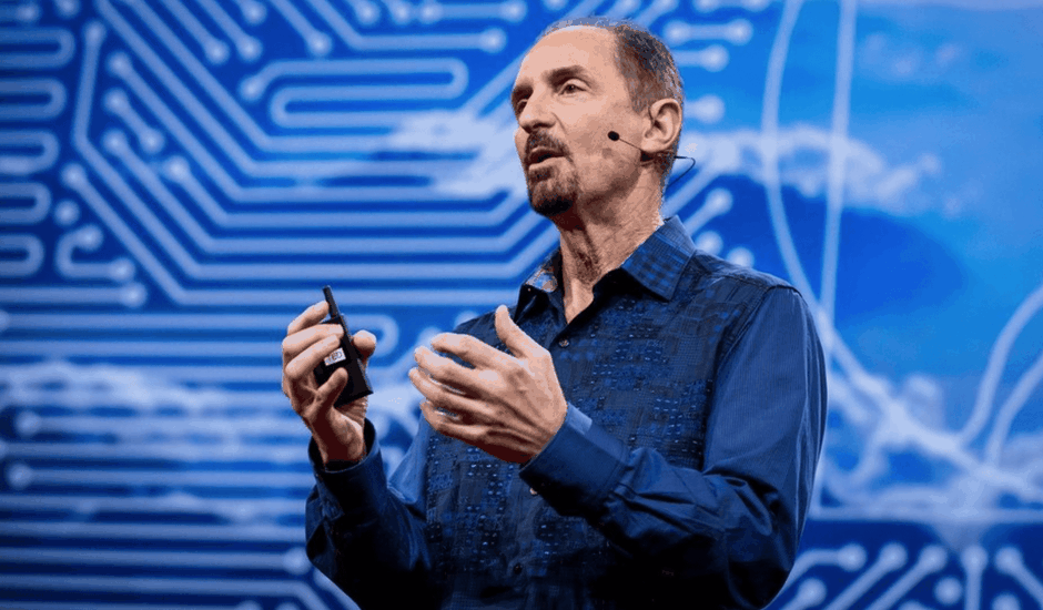 tom gruber Siri founder