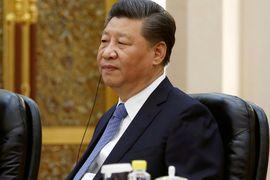 La Chine riposte face à Trump.