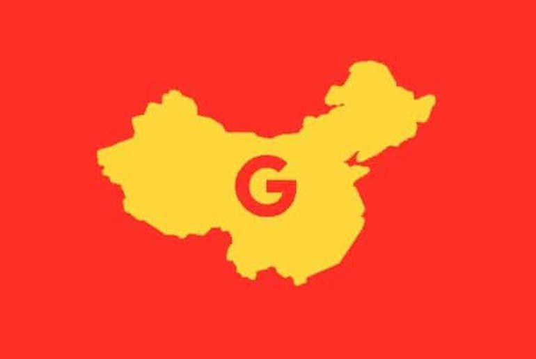 Google prévoit le lancement d'une version censurée de son moteur de recherche en Chine