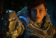 Gears 5, visite du patron de Xbox aux développeurs du jeu