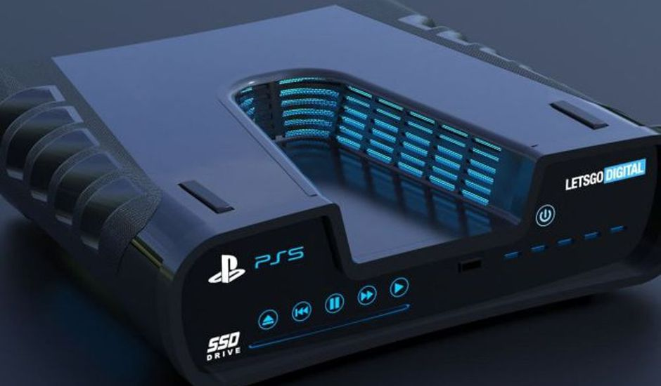 prototype ps5 sony playstation