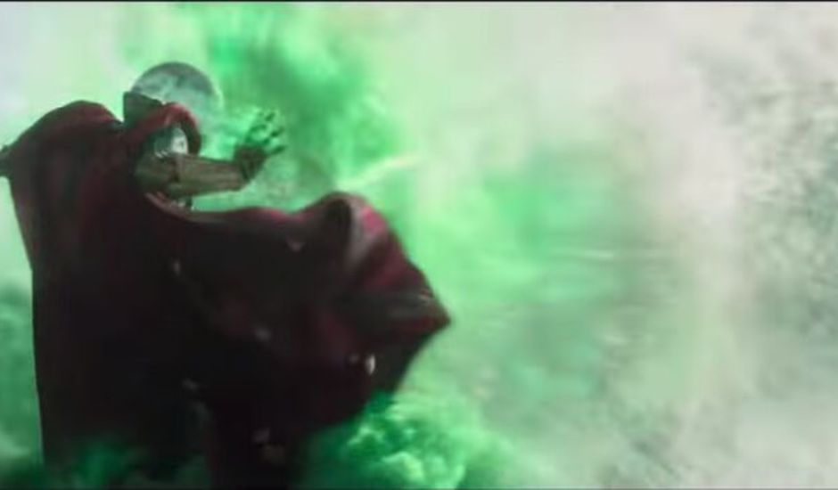Une nouvelle vidéo du film Spider-Man : Far From Home