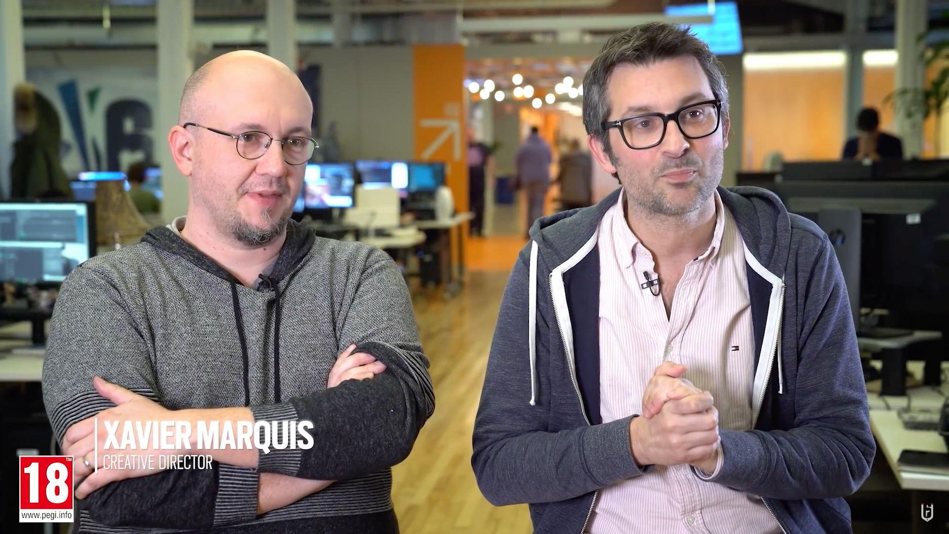 Amazon Games' new studio has opened in Montreal
