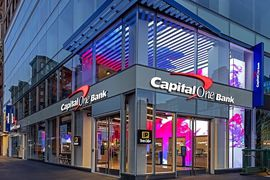 capital one banque