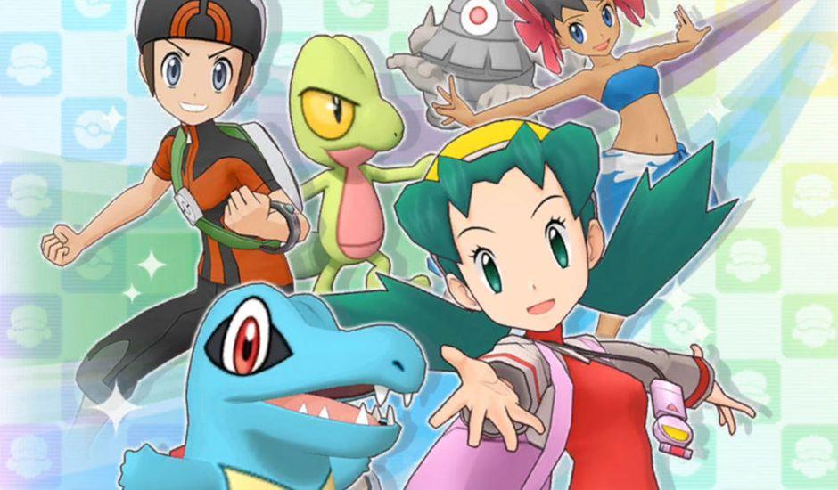 Pokémon Masters téléchargé plus de 10 millions de fois