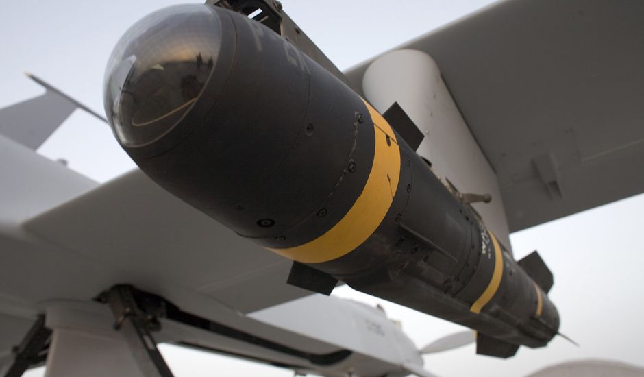 L'armée américaine déploie de nouveaux missiles hyper précis.