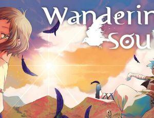Image de promotion du manga Wandering Souls de Zelihan