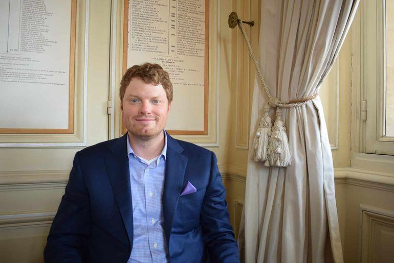 Christopher Lynch Cision CMO