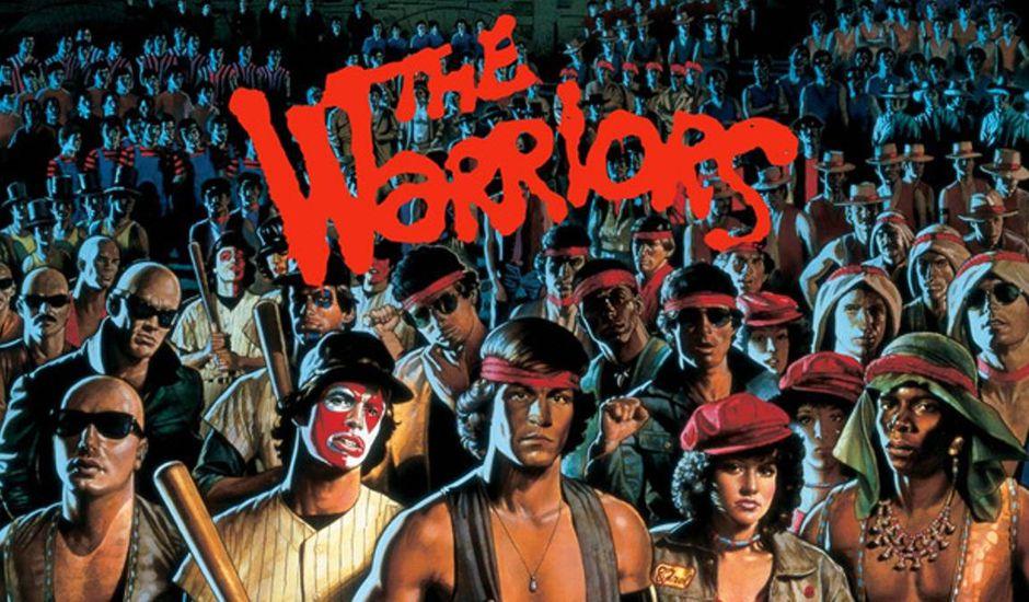 le film the warriors de 1979 va avoir droit à son remake
