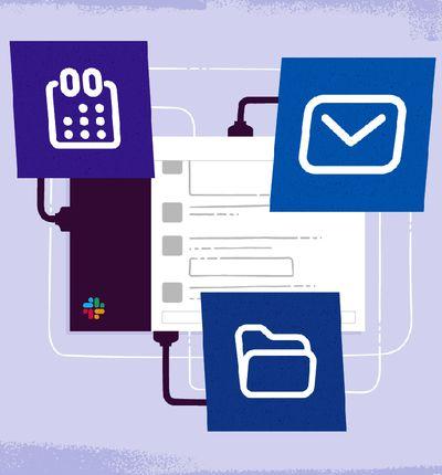 Office 365 et Slack propose des applications plus simples à utiliser