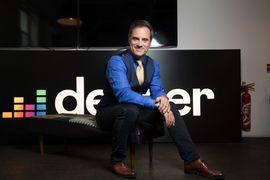 Deezer possède 53 millions de titres.