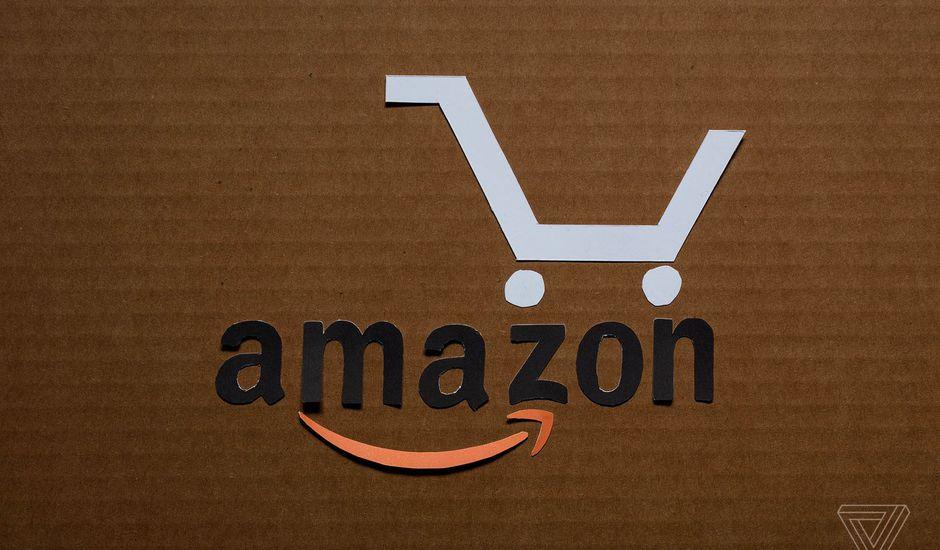 amazon-data Amazon a influencé la création d'une plateforme pour approvisionner le gouvernement américain