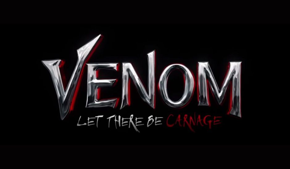 logo de Venom : Let There Be Carnage
