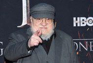 Georges R.R. Martin dévoile de nouveaux détails sur le préquel de Game of Thrones