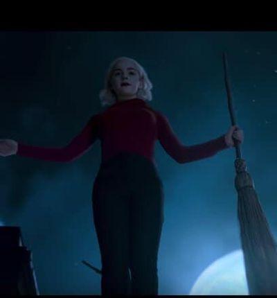 Trailer de la saison 2 de Les Nouvelles Aventures de Sabrina