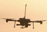 Un drone d'attaque pour les combats de rue.