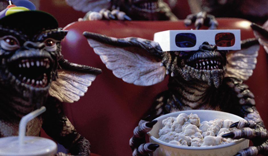 Les Gremlins en série sur WarnerMedia