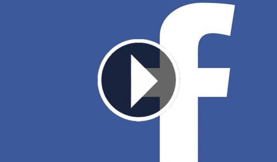 Facebook aurait conservé des vidéos non publiés à cause d'un bug