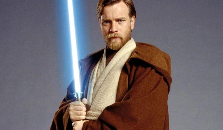 Ewan McGregor revient dans le rôle d'Obi-Wan Kenobi pour une série Disney+
