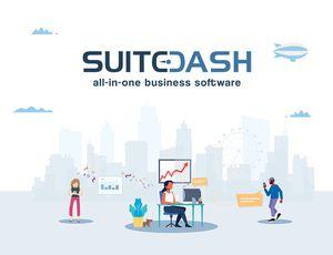 logo de SuiteDash