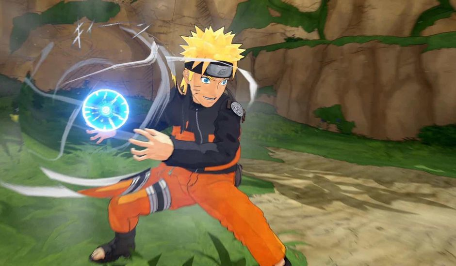 nouveau gameplay des classes de combat sur Naruto to boruto shinobi striker