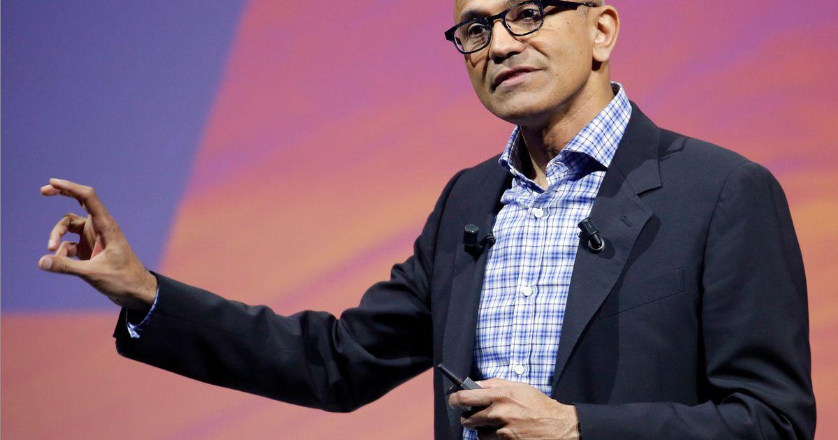 Microsoft confirme le rachat de Softomotive, spécialiste de l'automatisation
