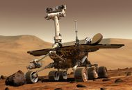 La NASA a officiellement déclaré que le contact avec son Rover Opportunity était rompu.