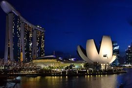 Singapour, la smart city va investir plus de 1 mrd $ en 2019