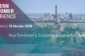 Oracle Modern Customer Experience Paris