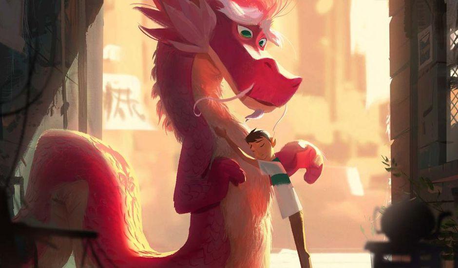 Les nouveaux projets de Sony Pictures Animation