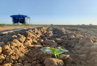 Google Mineral Robot agriculture