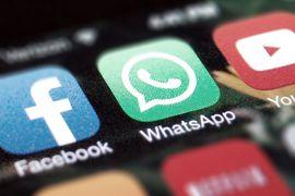 WhatApps vient d'ajouter Face ID et Touch ID à sa dernière mise à jour IOS.