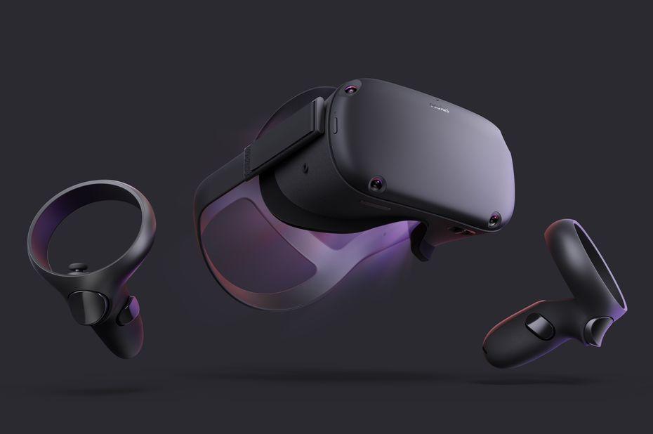 Facebook prévoit des versions VR de jeux célèbres