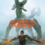 trailer monster hunter