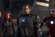 Gameplay du jeu Marvel's Avengers
